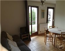 Location appartement 31 m² Annecy (74000)