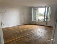 Location appartement 55 m² Villeparisis (77270)