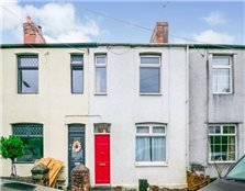 2 bed terraced house for sale Eastbrook