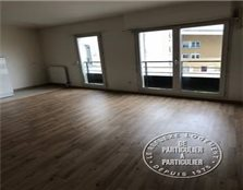 Vente appartement 45 m² Angers (49100)