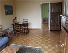 Vente appartement 62 m² Toulouse (31400)