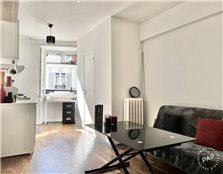 Vente appartement 18 m² Paris 10ème (75010)