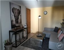 Vente appartement 44 m² Choisy (74330)
