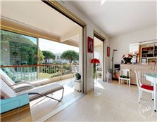 Vente appartement 48 m² Cannes (06400)