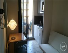Vente appartement 16 m² Cannes (06400)