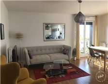Vente appartement 74 m² Colombes (92700)