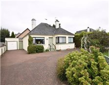 3 bed detached bungalow for sale Upper Drummond