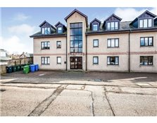2 bedroom unfurnished flat to rent Clachnaharry