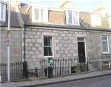 5 bedroom furnished house to rent Aberdeen