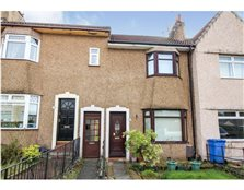 2 bedroom terraced house for sale Drumchapel