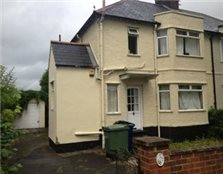 4 bed semi-detached house to rent New Botley