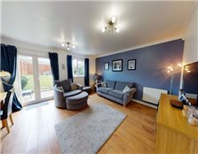 3 bed semi-detached house for sale Harton Nook