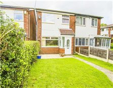 3 bed semi-detached house for sale Haugh