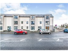2 bedroom flat  for sale Clachnaharry
