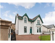 5 bedroom detached house for sale Haghill