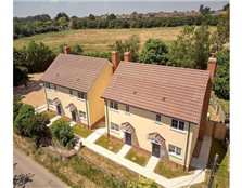 2 bedroom semi-detached house for sale Benhall Green