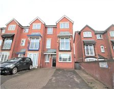 3 bedroom town house  for sale Vauxhall