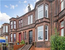 5 bed terraced house for sale Camlachie