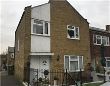 3 bed semi-detached house for sale Vintry