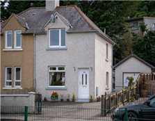 2 bed semi-detached house for sale Dalneigh