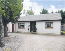 4 bedroom detached bungalow to rent Newlands of Culloden
