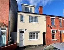 4 bedroom end of terrace house  for sale Stourbridge