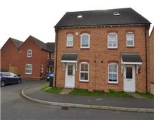 3 bed semi-detached house for sale Wellingborough