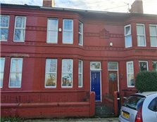5 bed terraced house for sale Sandhills