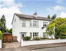 3 bed semi-detached house for sale Upper Drummond