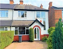 3 bed semi-detached house to rent Yardley Fields