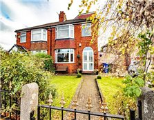 3 bed semi-detached house for sale Audenshaw