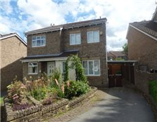 3 bed semi-detached house to rent Bulwell