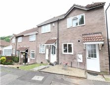 2 bedroom end of terrace house to rent Culverhouse Cross