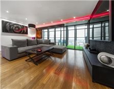 2 bedroom penthouse  for sale Birmingham