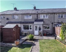 2 bedroom terraced house to rent Settle