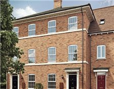 3 bed town house for sale Leicester Forest East