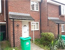 2 bed terraced house to rent Nottingham