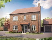 4 bedroom detached house  for sale Fulford