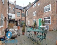 2 bedroom cottage to rent Nottingham