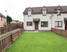 3 bedroom semi-detached villa to rent Smithton
