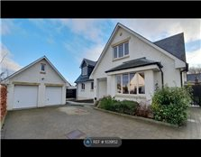 6 bed detached house to rent Pumpherston