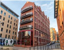 2 bedroom penthouse apartment to rent Leeds