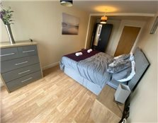 1 bedroom penthouse  for sale Leicester
