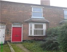 2 bedroom house to rent All Saints