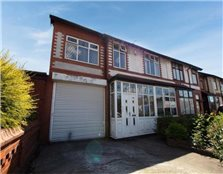 5 bedroom semi-detached house to rent Audenshaw