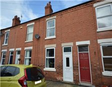 2 bedroom terraced house to rent West Bridgford