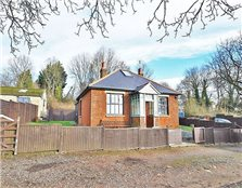 3 bed detached bungalow to rent Liverton Street