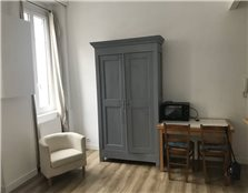 Location appartement 22 m² Sautron (44880)