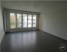 Location appartement 89 m² Maisons-Laffitte (78600)