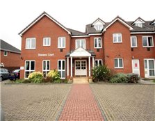 1 bedroom retirement property to rent Winnersh
